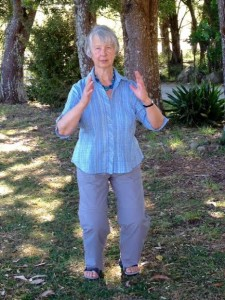 Tai Chi for Health with Jill Freeman
